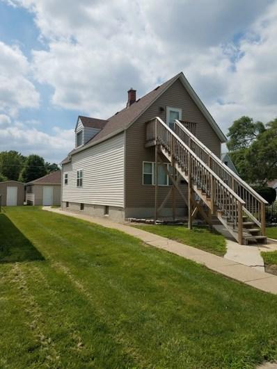 14406 S Cleveland Avenue, Posen, IL 60469 - #: 10017778