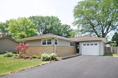 1416 N Sauk Lane, Mount Prospect, IL 60056 - MLS#: 10017798
