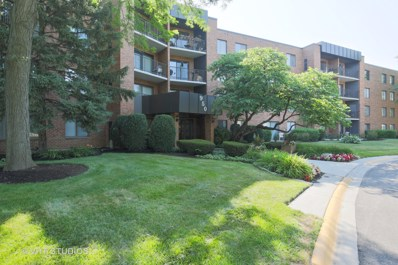 950 E Wilmette Road UNIT 320, Palatine, IL 60074 - MLS#: 10017820