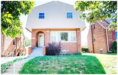 18135 Ridgewood Avenue, Lansing, IL 60438 - MLS#: 10017831