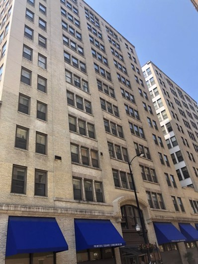 780 S Federal Street UNIT 603, Chicago, IL 60605 - MLS#: 10017841