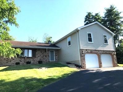 1315 Surrey Lane, Algonquin, IL 60102 - MLS#: 10017866