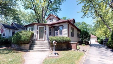 200 Hill Avenue, Glen Ellyn, IL 60137 - #: 10017876