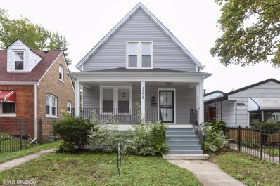 1309 W 112th Street, Chicago, IL 60643 - #: 10017882