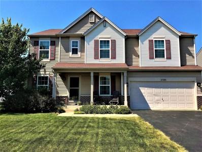 2503 Shortwood Drive, Joliet, IL 60432 - MLS#: 10017886