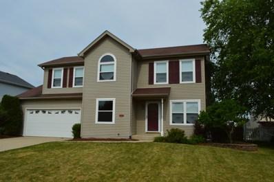 1414 Brookfield Drive, Plainfield, IL 60586 - MLS#: 10017887