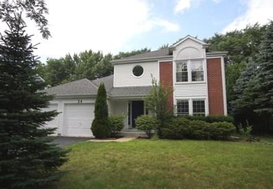 34 Southfield Drive, Vernon Hills, IL 60061 - MLS#: 10017899