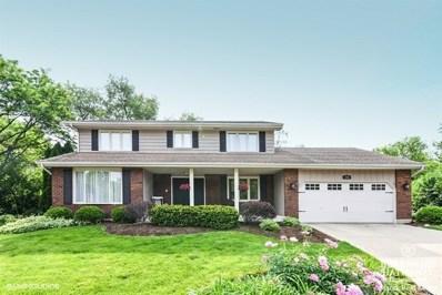 155 Brookside Drive, Elgin, IL 60123 - MLS#: 10017913
