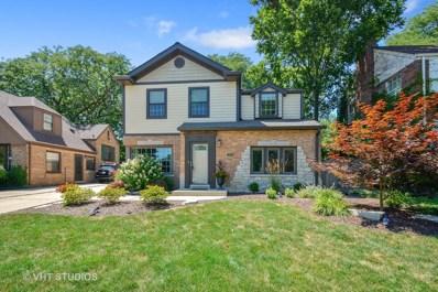 732 S Ashland Avenue, La Grange, IL 60525 - #: 10017939