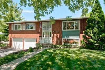 2536 Jackson Drive, Woodridge, IL 60517 - #: 10017987