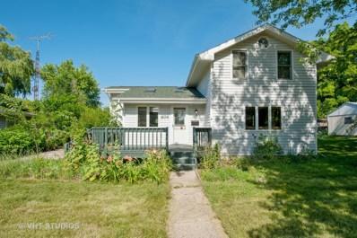 604 Garfield Street, Harvard, IL 60033 - #: 10018002