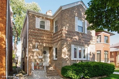 5839 N Virginia Avenue, Chicago, IL 60659 - #: 10018025