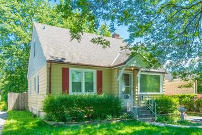 514 Leamington Avenue, Wilmette, IL 60091 - #: 10018026