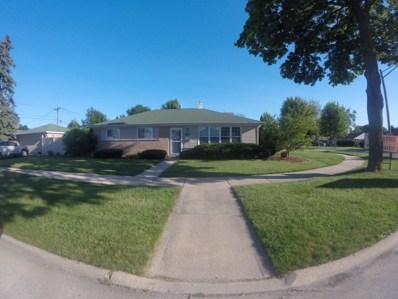 1011 E Villa Drive, Des Plaines, IL 60016 - MLS#: 10018032
