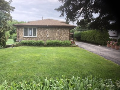 1725 E Kensington Road, Mount Prospect, IL 60056 - MLS#: 10018037
