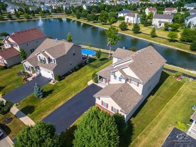 1502 Baltz Drive, Joliet, IL 60431 - MLS#: 10018040