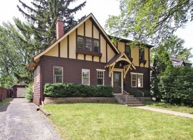1817 HENLEY Street, Glenview, IL 60025 - #: 10018051
