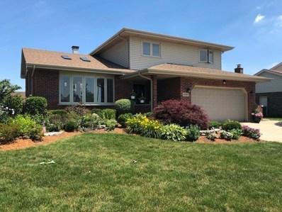 14061 Stonegate Lane, Orland Park, IL 60467 - MLS#: 10018071