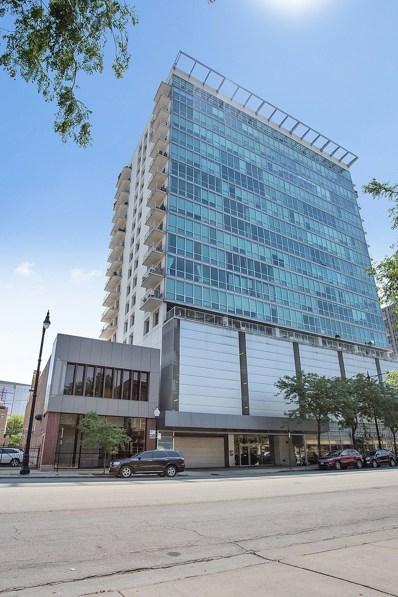 1845 S Michigan Avenue UNIT 1010, Chicago, IL 60616 - MLS#: 10018083