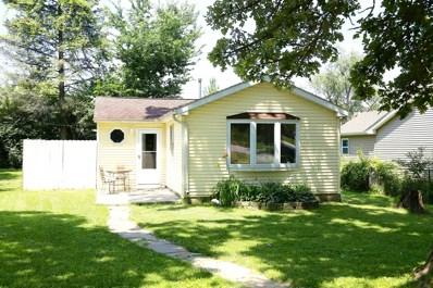 3009 E Chestnut Drive, Wonder Lake, IL 60097 - MLS#: 10018096