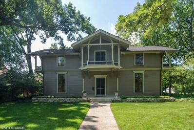 100 Fairbank Road, Riverside, IL 60546 - #: 10018118