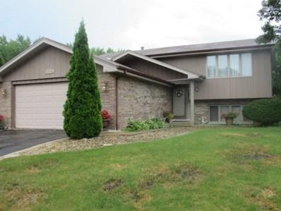 13727 W Carefree Drive, Homer Glen, IL 60491 - #: 10018130