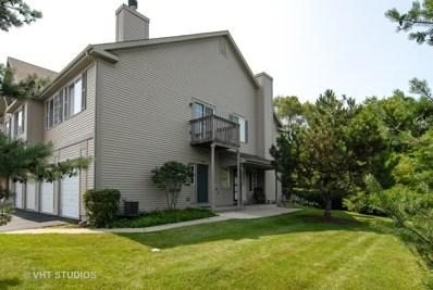 593 Windsor Drive UNIT 1D, Fox Lake, IL 60020 - #: 10018175