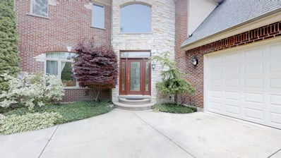 554 Earl Drive, Northfield, IL 60093 - #: 10018183