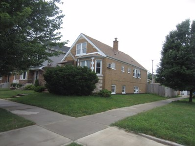 5700 S MERRIMAC Avenue, Chicago, IL 60638 - MLS#: 10018195