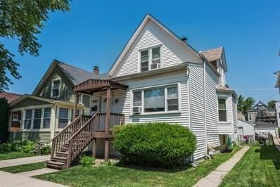 5134 W Byron Street, Chicago, IL 60641 - MLS#: 10018210