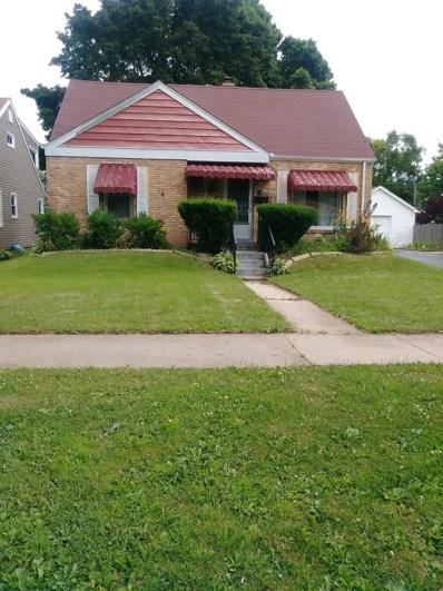 1035 Muirfield Avenue, Waukegan, IL 60085 - MLS#: 10018230