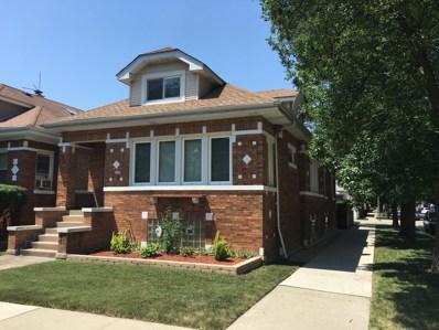 4158 N Marmora Avenue, Chicago, IL 60634 - #: 10018237