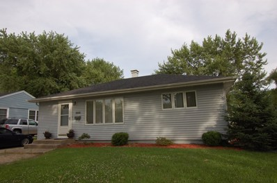 2606 Rohlwing Road, Rolling Meadows, IL 60008 - MLS#: 10018238