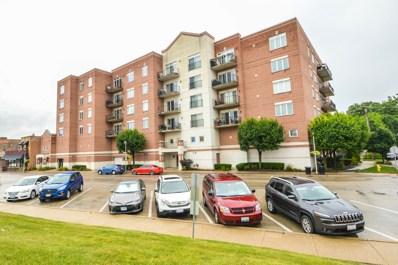 8822 Brookfield Avenue UNIT 603, Brookfield, IL 60513 - MLS#: 10018255