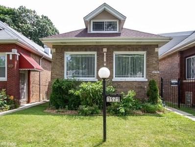 7529 S MICHIGAN Avenue, Chicago, IL 60619 - MLS#: 10018269