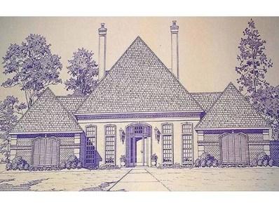 16514 S Pine Hill Drive, Homer Glen, IL 60491 - MLS#: 10018327