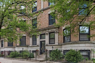 2004 N Howe Street UNIT 1S, Chicago, IL 60614 - MLS#: 10018337