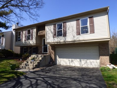 830 Edenwood Drive, Roselle, IL 60172 - #: 10018342