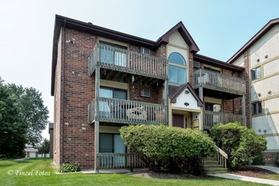 413 Berkshire Drive UNIT 12, Crystal Lake, IL 60014 - #: 10018389
