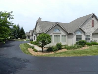 18229 Murphy Circle UNIT 18229, Tinley Park, IL 60487 - MLS#: 10018429