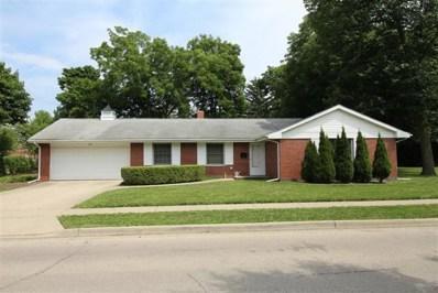 502 S Stewart Avenue, Libertyville, IL 60048 - #: 10018431
