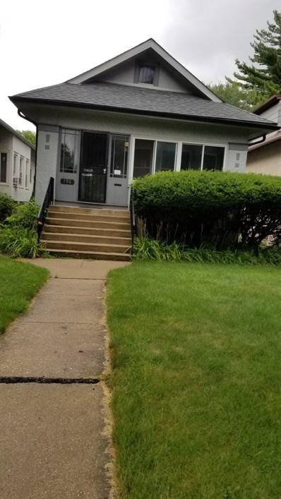 308 N Taylor Avenue, Oak Park, IL 60302 - #: 10018437
