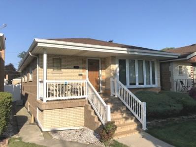 7715 Luna Avenue, Burbank, IL 60459 - MLS#: 10018445