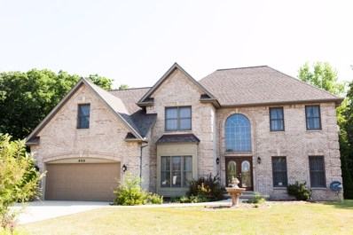 900 Deerfield Lane, Ottawa, IL 61350 - MLS#: 10018484