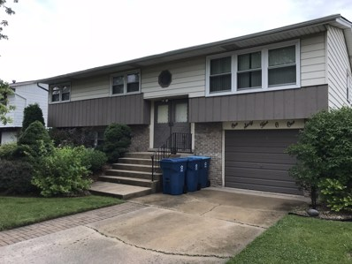 16501 Woodlawn West Avenue, South Holland, IL 60473 - #: 10018488