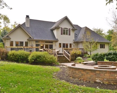 4 Birchwood Lane, St. Anne, IL 60964 - #: 10018492