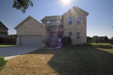 1180 S Sandstone Drive, Diamond, IL 60416 - #: 10018499