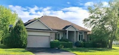 403 Heron Creek Drive, Sycamore, IL 60178 - MLS#: 10018518