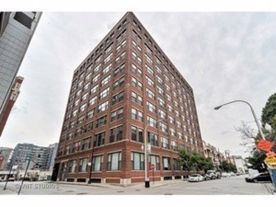 801 S Wells Street UNIT 108, Chicago, IL 60607 - #: 10018608