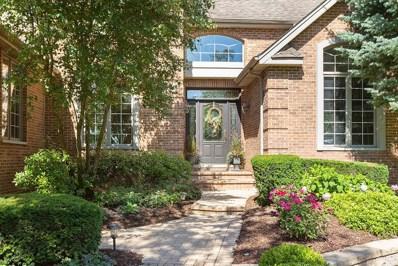 16120 Creekwood Drive, Homer Glen, IL 60491 - MLS#: 10018617